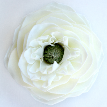 Mississippi Queen Magnolia Soap Flower