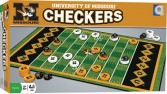 Missouri University Checkers Gift