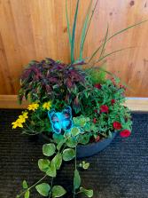 Mix Blooming Garden