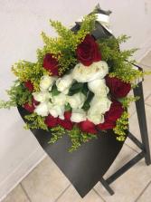 Mix color Bouquet