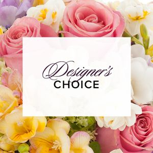 Mix flowers arrangement designer choice
