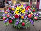 Mix hean Mix flowers