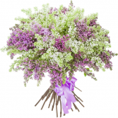 MIX LILAC SCENT BOUQUET