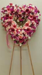 Mix Open Heart Funeral