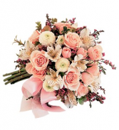 Mixed Bouquet Bridal Bouquet
