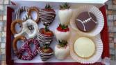 Mixed Box of Sweet Treats Candy Desserts