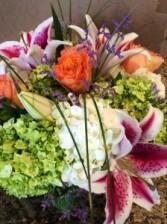 Florist Choice Mixed Arrangement