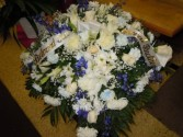 Mixed Flower (C11) Casket Spray