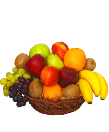 MIXED FRUIT BASKET Gift Basket