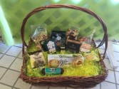 MIXED GOURMET BASKET
