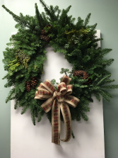 Mixed Noble Wreath Wreath
