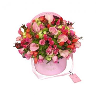 Mixed Pink Box