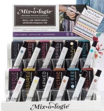 Mixologie Perfume Perfume