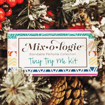 Mixologie Sample Kit Perfume