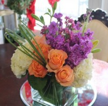 ULTRA CHIC BOUQUET ***LOCAL DELIVERY ONLY***