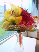 Modern Bouquet Wedding Bouquets