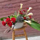 Designers choice Modern Deluxe Vase Arrangement