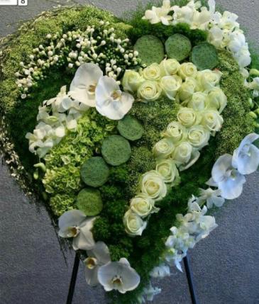 Heavenly Florist