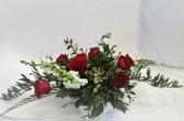 MODERN LOVE FRESH FLOWER ARRANGEMENT