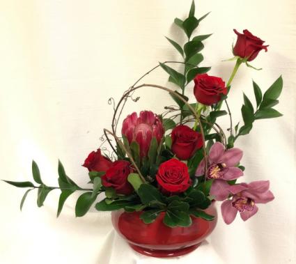 Modern Love Valentines Special