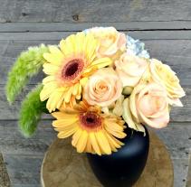 Modern Posy vase