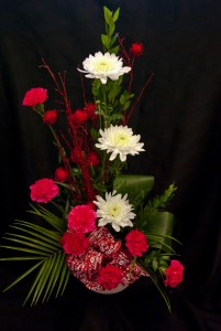 Modern Love High Style Arrangement