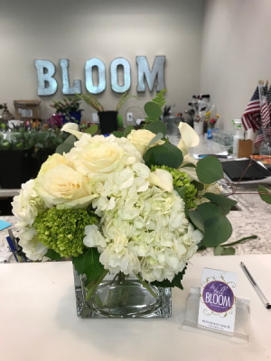 Modern Trend  Setter  in Hermitage, TN | IN FULL BLOOM FLOWERS + GIFTS