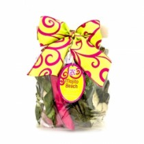 Mojito Beach Decorative Fragrance Aromatique Potpourri