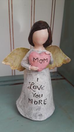 Mom Angel Gift
