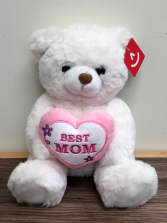 Mom bear Plush bear