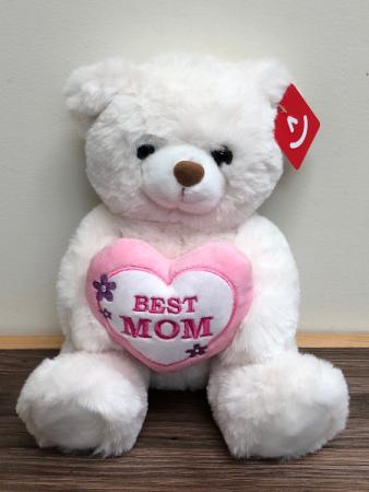 Mom bear Plush bear