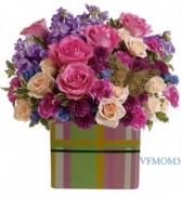 MOM FOREVER BOUQUET! Floral Arrangement