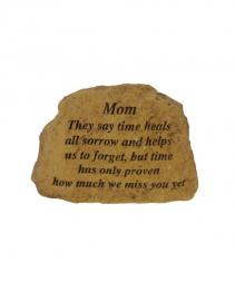 MOM MINI MEMORIAL STONE