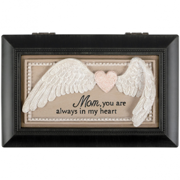 """Mom"" Music Box"