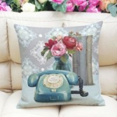 Mom Pillow #2 18 x 18 (set of 4 styles $65.00)