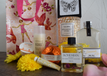 Mom Recovery Gift Basket