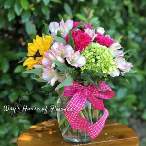 Because I Love You!  in Albany, GA | WAY'S HOUSE OF FLOWERS