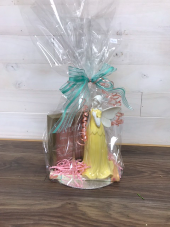 Mom you're an angel gift pack Gift idea