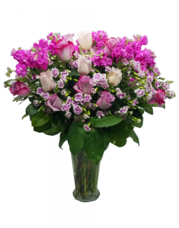 Momento Inolvidable Arreglo Floral
