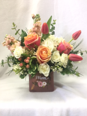Mommas Blooms
