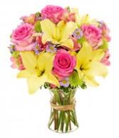 Real Beauty  Vase Arrangement