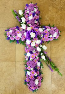 Mom's Cross Exclusively at Mom & Pops in Ventura, CA | Mom And Pop Flower Shop