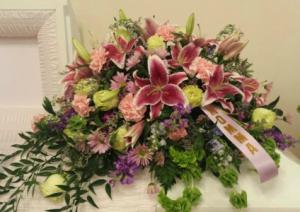 Mom's Fresh Farewell  in Batesville, AR   PETALS & PLANTS