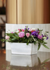 Moms Garden Floral Arrangement