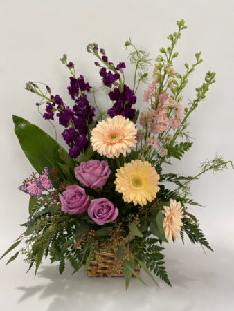 Mom's Garden Floral arrangement
