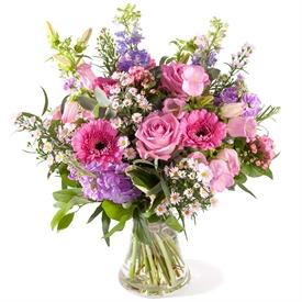 Mom's Garden Floral Arrangment