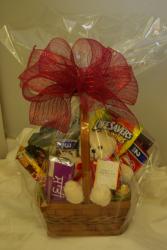 Mom's Indulgence Gift Basket Gift Basket