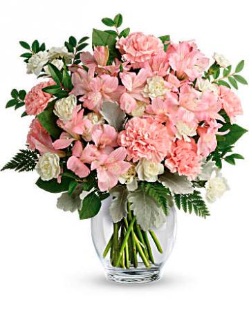 Mom's pastel soft   Bouquet