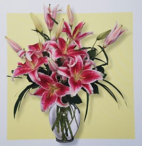 GREAT PRICE! Mom's Purely Stargazers Exclusively at Mom & Pops in Ventura, CA | Mom And Pop Flower Shop