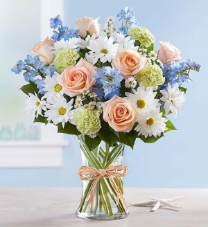 Mom's Summer Dune Exclusively at Mom & Pops in Ventura, CA | Mom And Pop Flower Shop